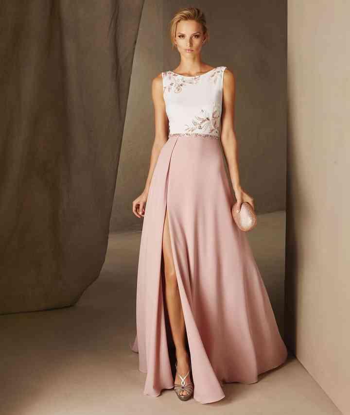 30 robes de soirée à motifs idéales pour