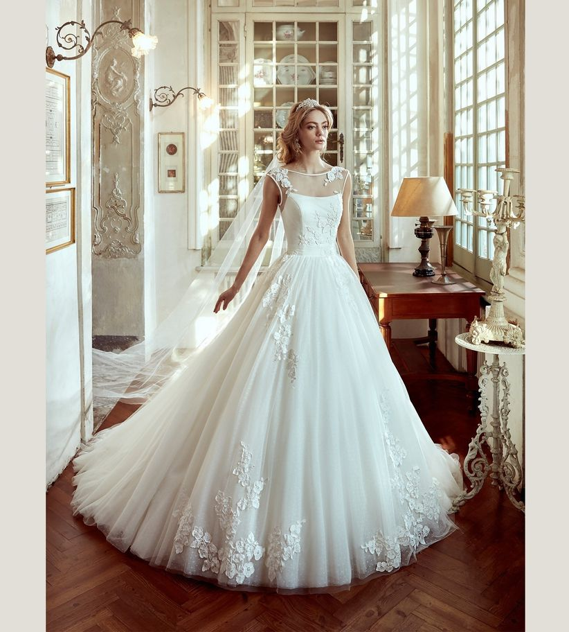Robe de mariee princesse 2018 – Blog photo de mariage en 2017!