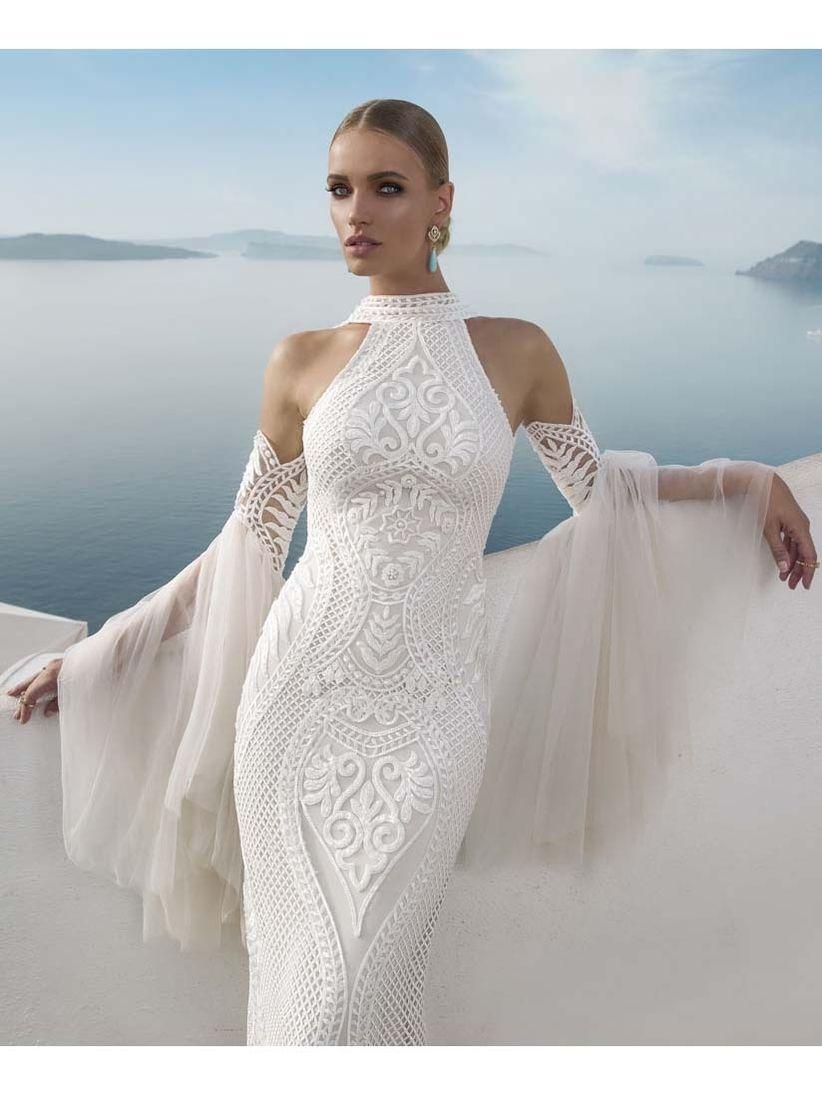 les 55 robes de mari e les plus originales de 2017 On julie vino robes de mariée