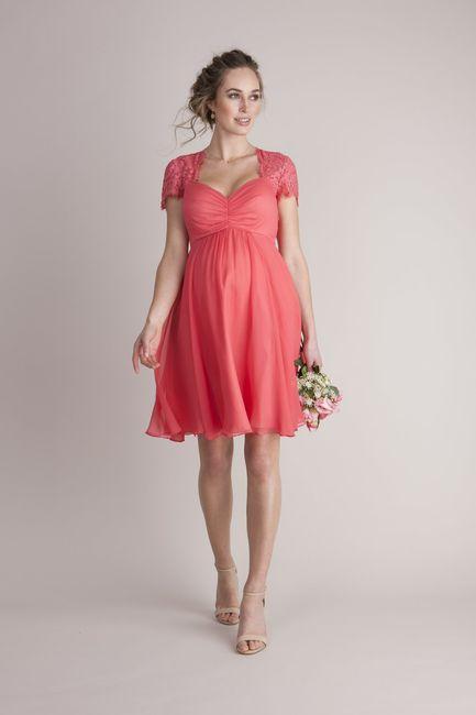 une grande variété de modèles profiter de la livraison gratuite 2019 meilleures ventes 35 robes de soirée pour les invitées enceintes