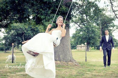 7 conseils pour avoir les photos de mariage dont vous r�vez