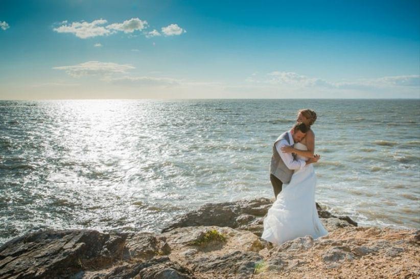 Mariée d'hiver ⛄ VS mariée d'été 🌞 : VOTEZ 1