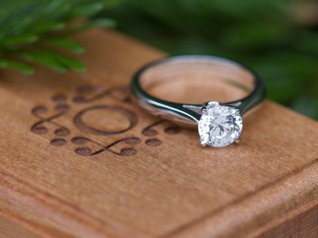 4 choses à savoir sur le diamant de votre alliance