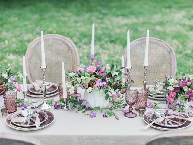 Vaisselle vintage : les indispensables pour votre mariage