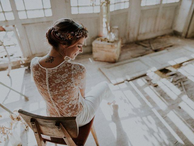 Guide pour les mariés timides : 7 conseils pour survivre au jour J