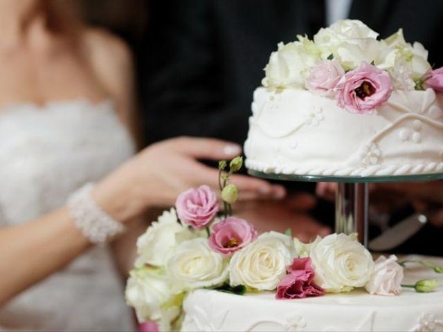 5 tendances gteaux de mariage 2014 - Tarif Gateau De Mariage