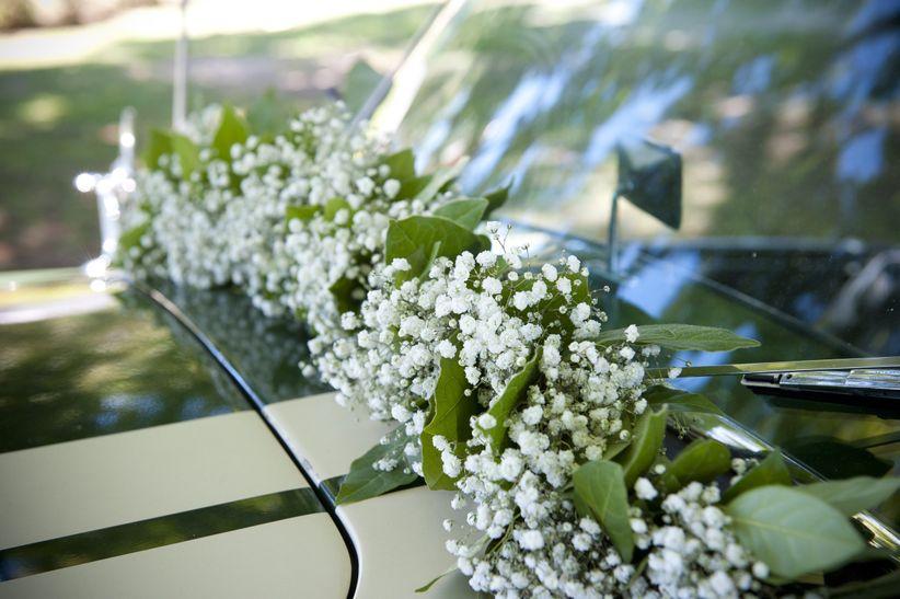Ta voiture fleurie 🌺 3