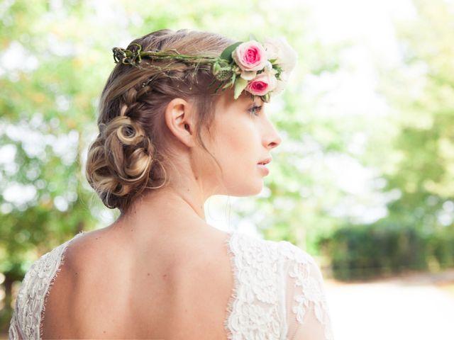 Conseils pour choisir votre coiffure de mariage idéale en fonction de votre robe