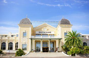 10 bonnes raisons de se marier dans un casino