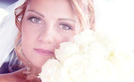 3 conseils pour conserver votre bouquet de mari�e
