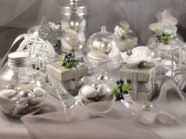 Pour votre mariage, dragées ou chocolats ?