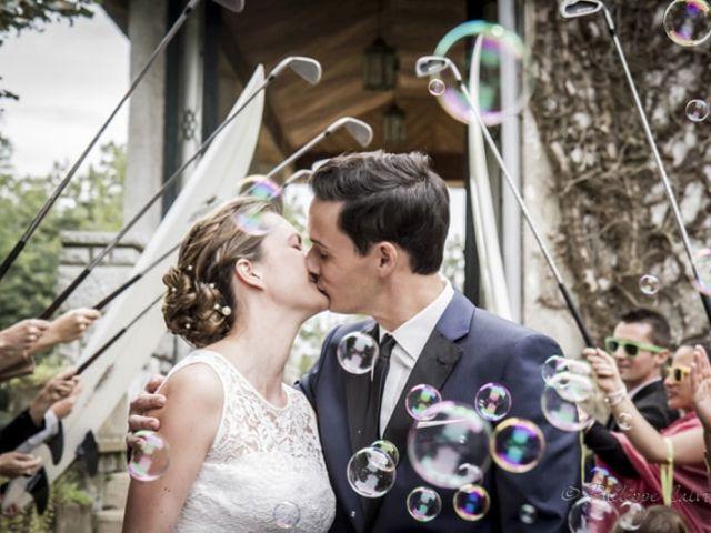 5 idées de haie d'honneur pour votre cérémonie de mariage