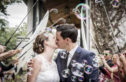 5 idées de haies d'honneur de mariage