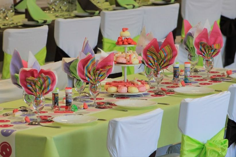 Deco Plateaux De Charcuterie : Idées et conseils pour le menu enfant du mariage