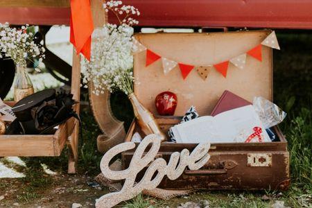 Décoration pour un mariage rétro : les idées les plus réussies