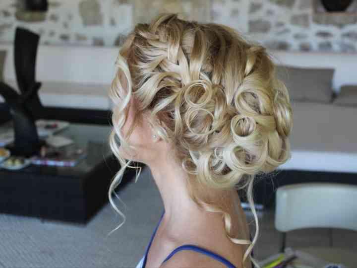 7 coiffures de mariée avec tresses irrésistibles !