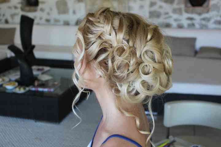 Sarah James Hair Designer