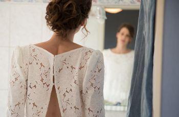 6 cadeaux en coton pour votre premier anniversaire de mariage