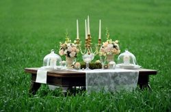 5 tendances décoration de mariage 2017 qui vont vous plaire