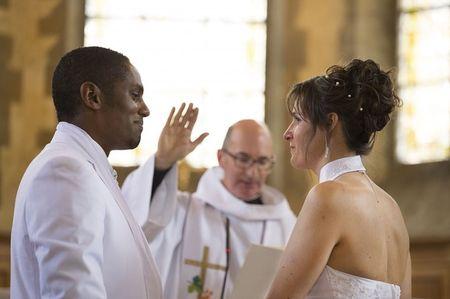 Les r�unions de pr�paration au mariage religieux