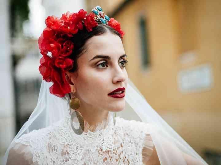 6 accessoires hors normes pour les mariées les plus originales