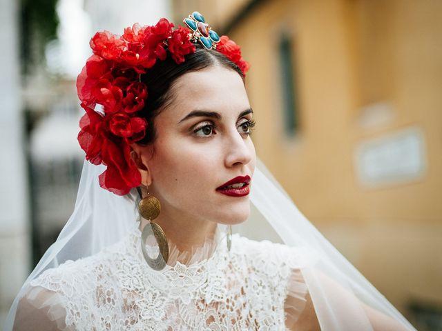 6 accessoires hors normes pour les mariées les plus originales et audacieuses