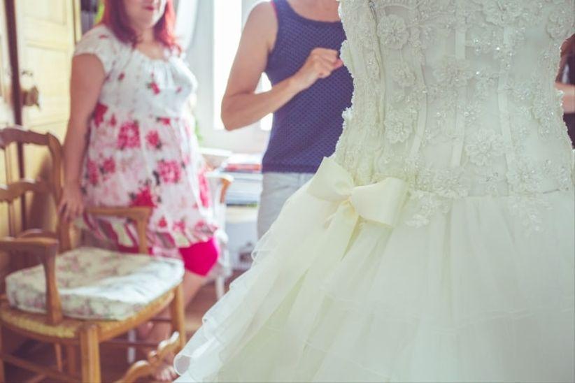 acheter louer ou se faire faire une robe de mari e