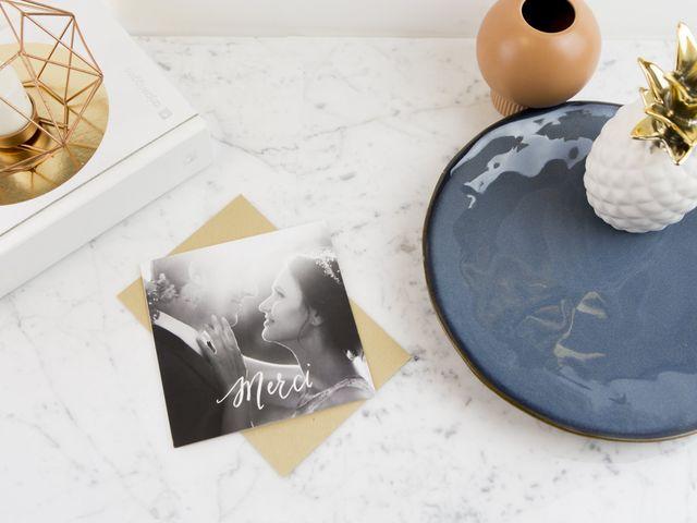 c07ada33679 4 bonnes raisons d offrir des magnets à vos invités. Les cadeaux aux invités  du mariage