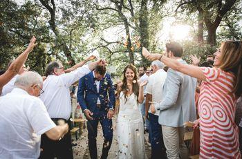 Le Slow Motion : du fun pour vos vidéos de mariage !
