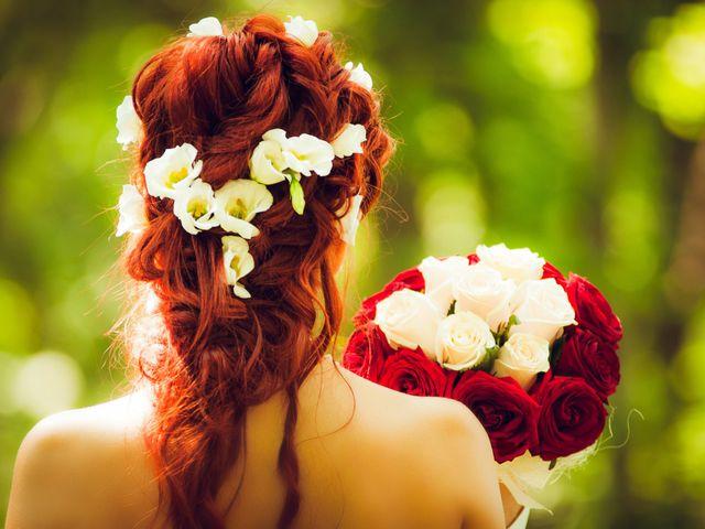 8 idées de coloration pour illuminer vos cheveux le jour J