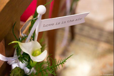Liste des 50 th�mes de mariage les plus populaires