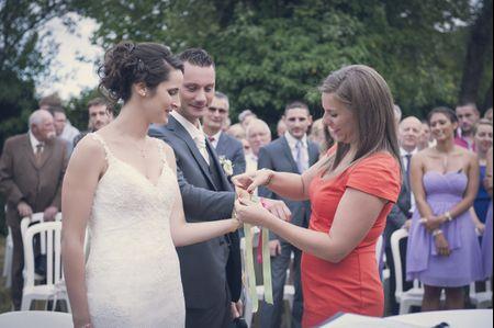7 questions à poser à votre wedding planner