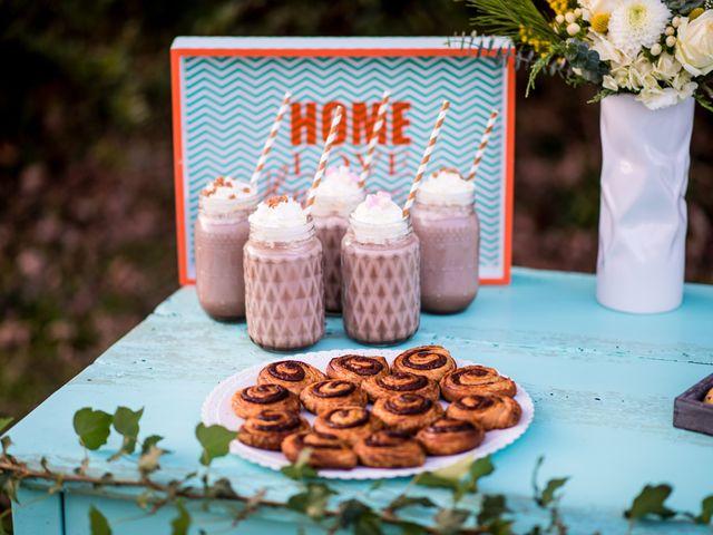 Une sweet table sans bonbons : 10 alternatives au traditionnel candy bar