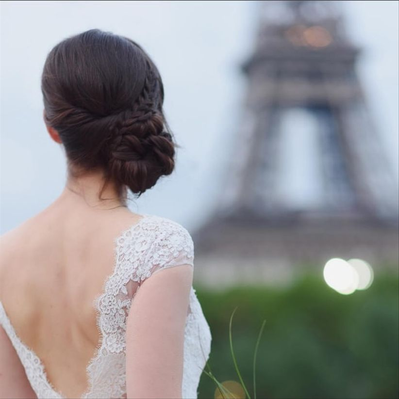 Modern Beauties Paris