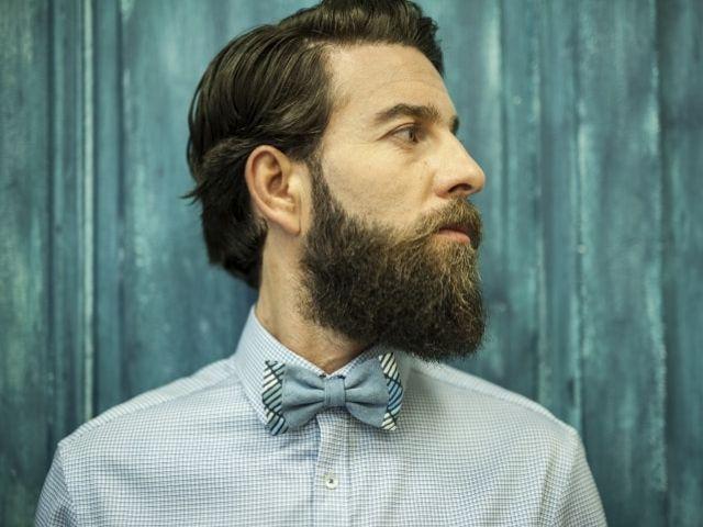 Hairstyle au masculin : 35 coiffures de marié à adopter