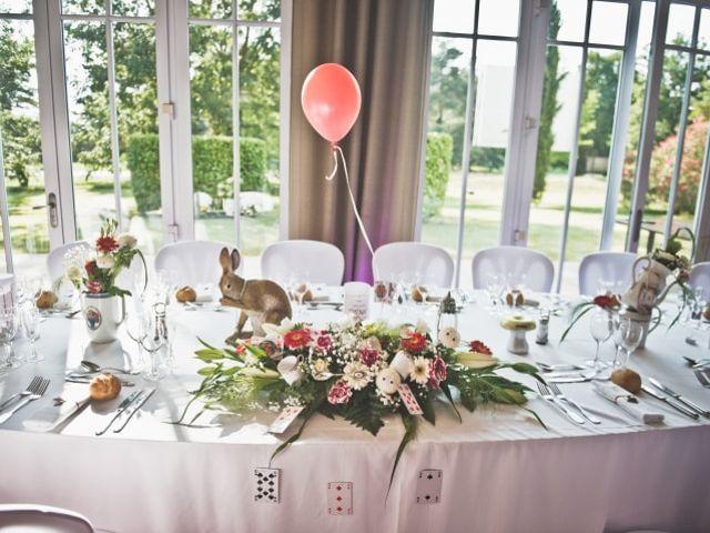 Table D Honneur Pour Mariage