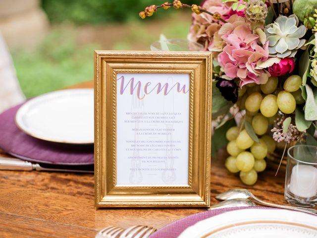 Allergies : adapter son menu de mariage à ses invités