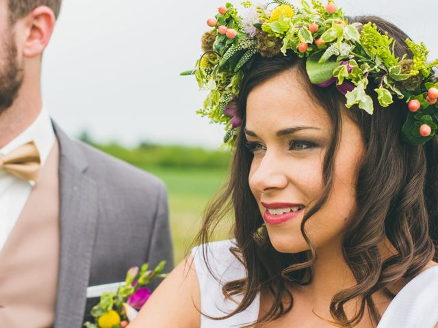 Make-up mariage : 50 idées pour votre mise en beauté !