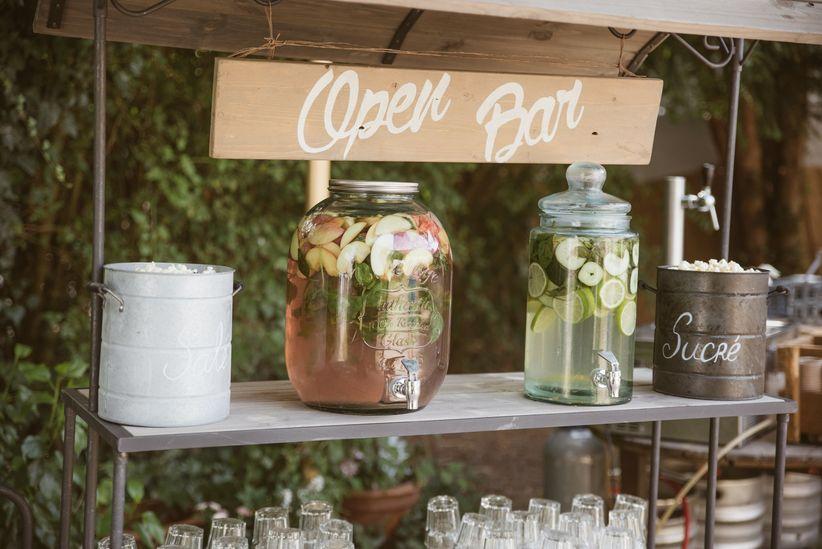 b7cd7f49f0a 7 choses à savoir sur votre soirée de mariage open bar