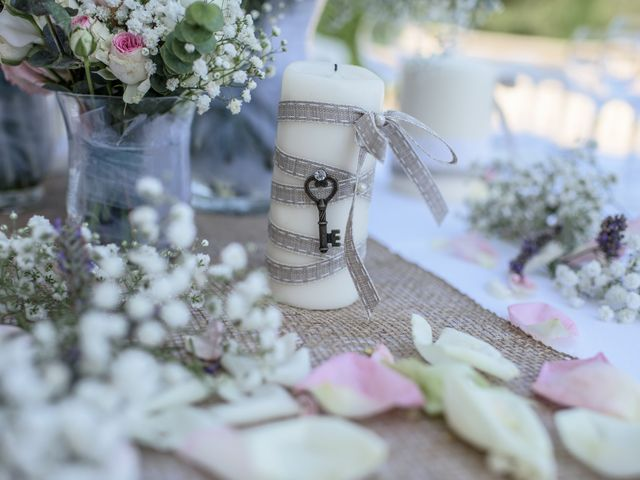 Mariage esprit shabby chic : par où commencer ?