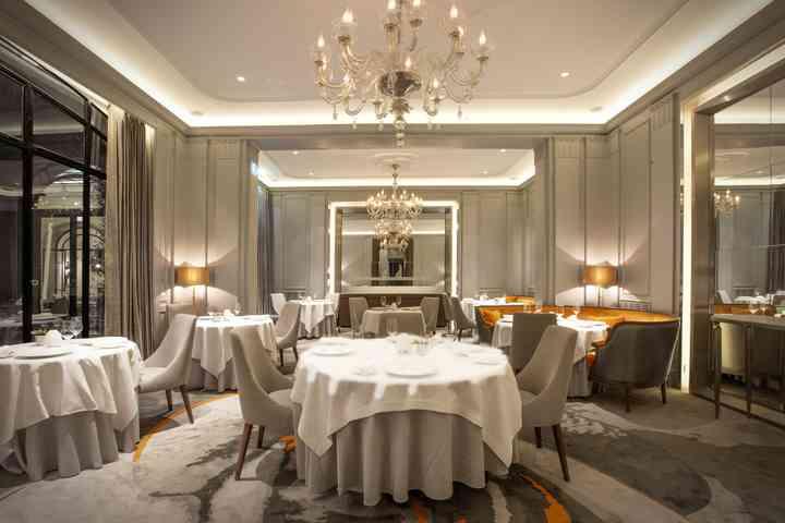 Hôtel Lancaster Paris - Champs-Elysées