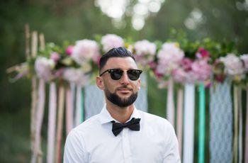 Mode homme : comment bien s'habiller sans voler la vedette au marié ?