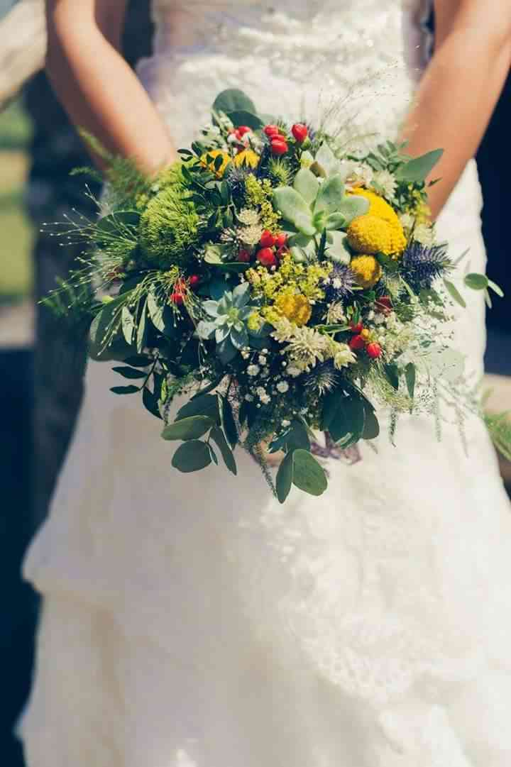 Adeline Thuries - Créatrice florale