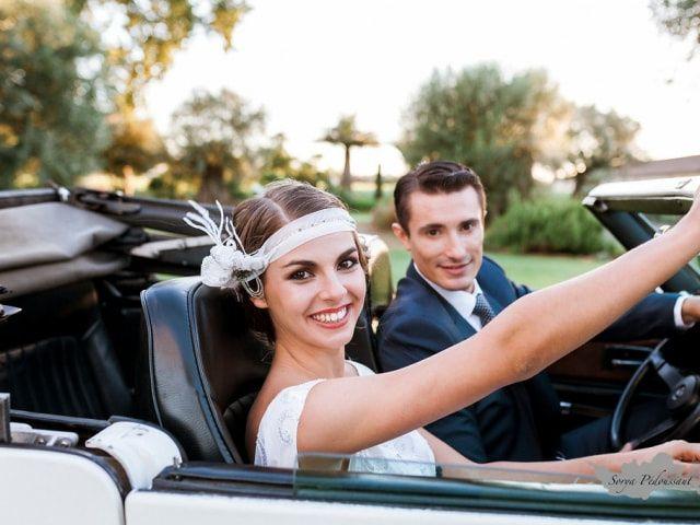 7 idées pour un mariage hautement glamour