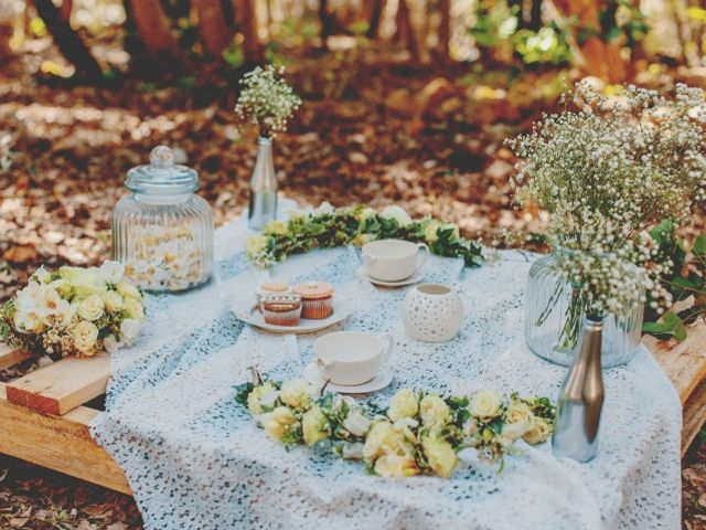 Formule pique-nique : tout savoir sur ce type de réception de mariage