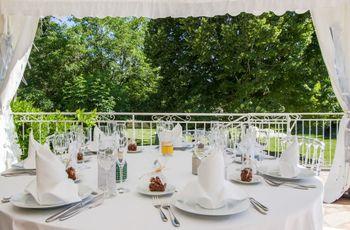 8 lieux originaux pour une réception de mariage en plein air