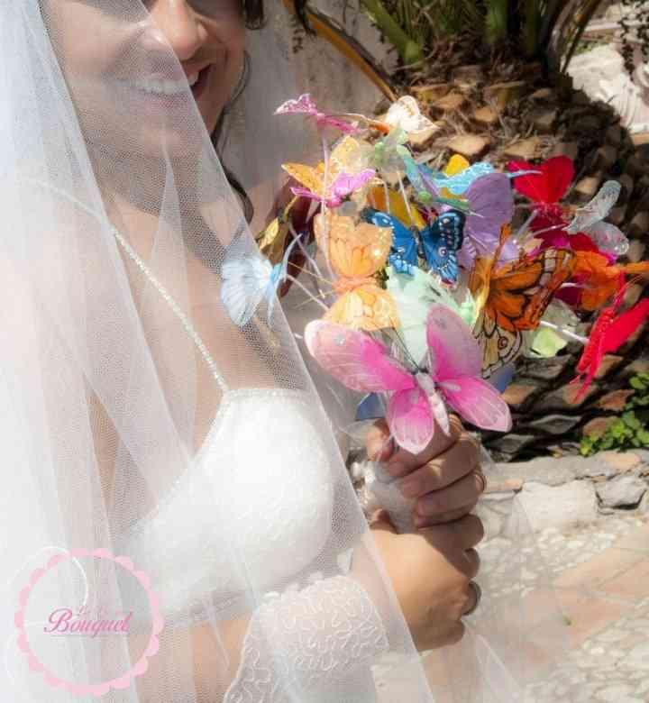 La Vie en Bouquet