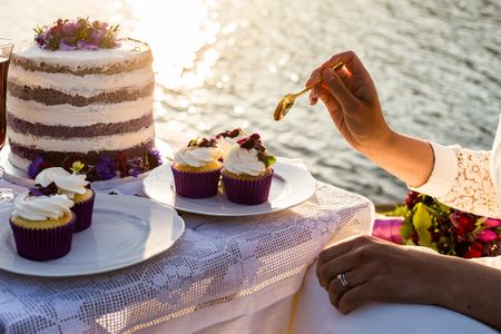 Des cupcakes en dessert : régalez vos invités