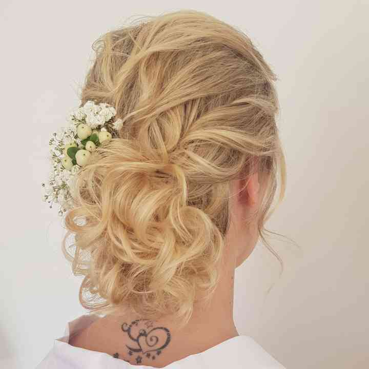Laura - hairlove