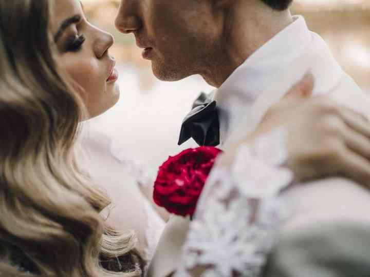 Coiffure de mariée rétro : les ondulations que tout le monde s'arrache